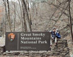 Smoky Mountains 2018
