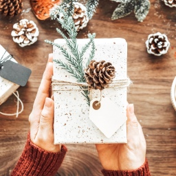 Creative Christmas Gifting